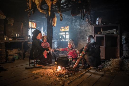 Common Ground: Rotary Magazine 2021 Photo Awards
