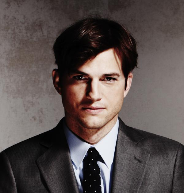 Ashton Kutcher to spea...