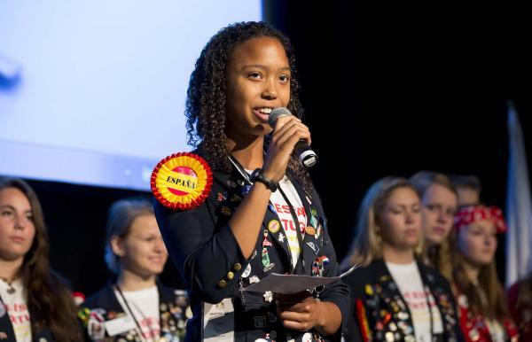 Youth Exchange | Rotary International